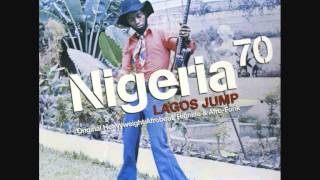 Peter King - African Dialects (Nigeria 70 Lagos Jump)
