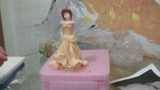 """Свадебный торт """"Золотая осень""""(Wedding Cake """"Golden Autumn"""")"""
