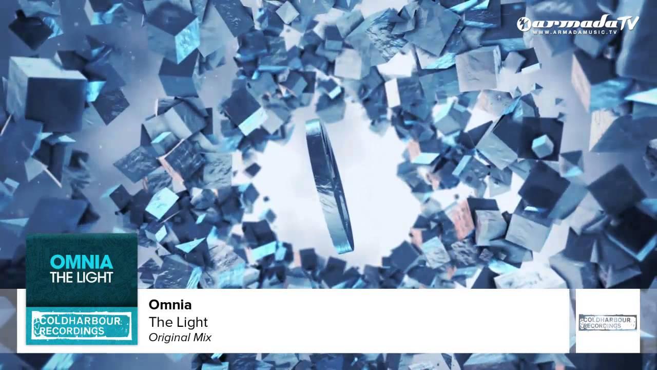 Omnia - The Light (Original Mix)