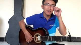 Em nhớ anh (Hao Xiang Ni) - Joyce Chu guitar tutorial