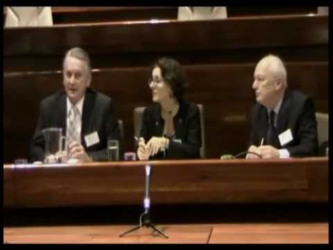 Sydney Law School - Corporate Governance Review: Reflection on the board of directors