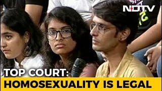 What Dad Told Me On Phone After 377 Verdict: A Gay Man's Story