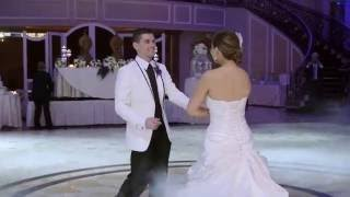 Our First Dance - Nothing's Guฑna Stop Us Now
