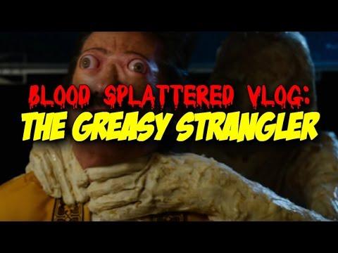The Greasy Strangler (2016) - Blood Splattered Vlog (Horror Movie Review) streaming vf