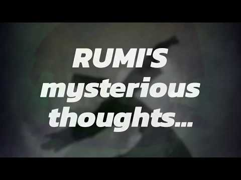 Rumi: The great mystery (sufi poems) by Divine drop
