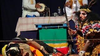 Yakshagana -- Manishada - 20