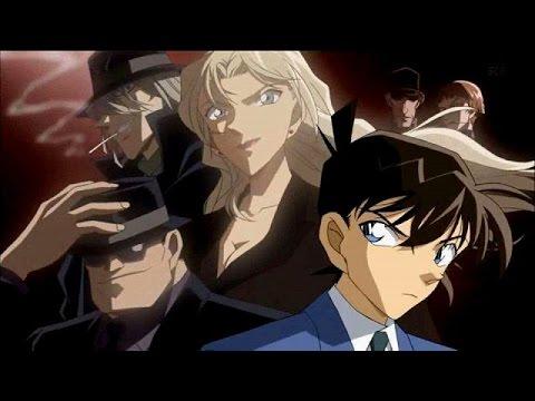 ~Conan~ Dr. Agasa Hiroshi was a bad fellow!