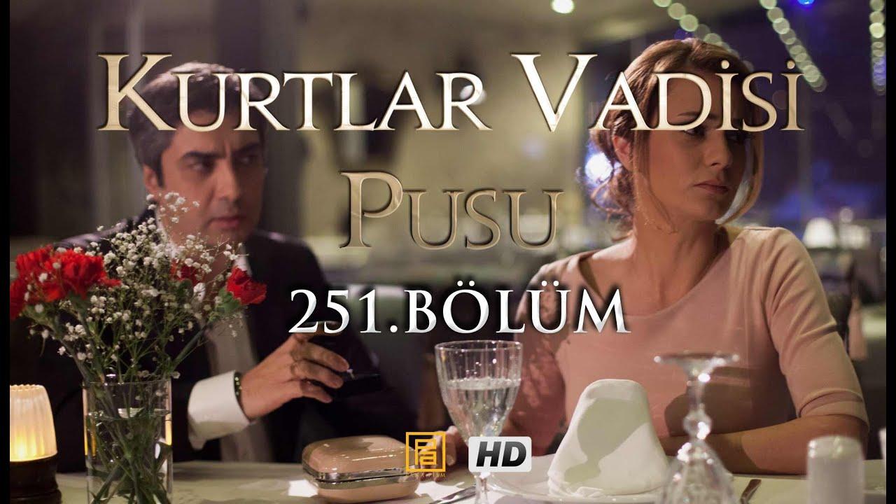Download Kurtlar Vadisi Pusu 251. Bölüm HD | English Subtitles | ترجمة إلى العربية