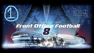 "Front Office Football 8 Playthrough: Episode 1 ""Eagles Franchise"""