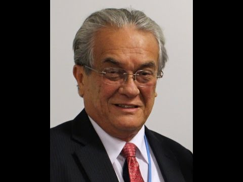 Interview: Tony de Brum