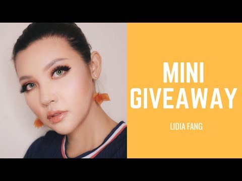 Get Ready With Me! CURHAT MODE, MINI GIVEAWAY!