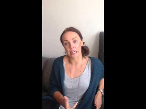 Julie R. Ølgaard  Personlig træner
