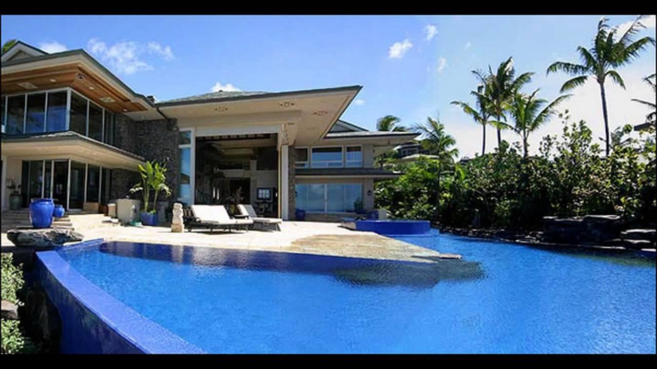 Tiger Woodsu0027 Home In Hawaii Hoax Email   YouTube