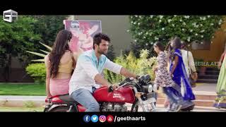 Geetha govindham song