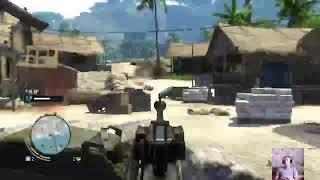Обзор Far Cry 3