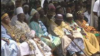 Real Talk Africa: Love for Khilafat (English)