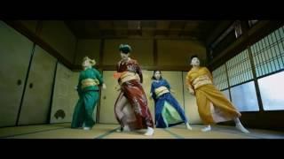 Dancing Strawhats x TroyBoi x Koharu Sugawara   Kimono