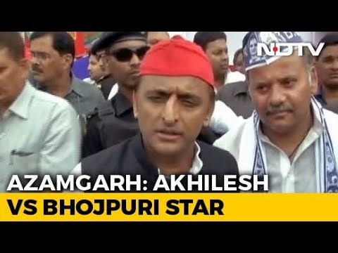 Akhilesh Yadav Joins Azamgarh Battle Amid Discontent Over Encounters
