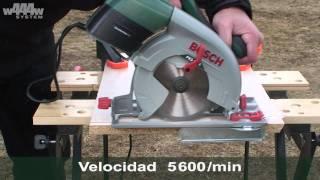 Bosch PKS 55 A ESP