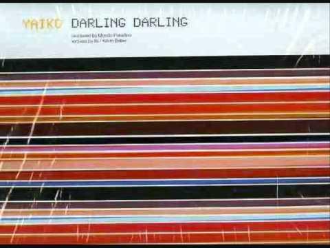 Yaiko - Darling Darling (Fuel Mix by ILS) 2000