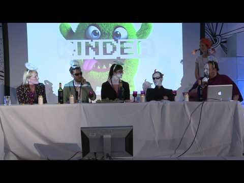 re:publica 2013: Das heilige Abendmahl on YouTube