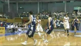 バスケットボール1(日本代表)