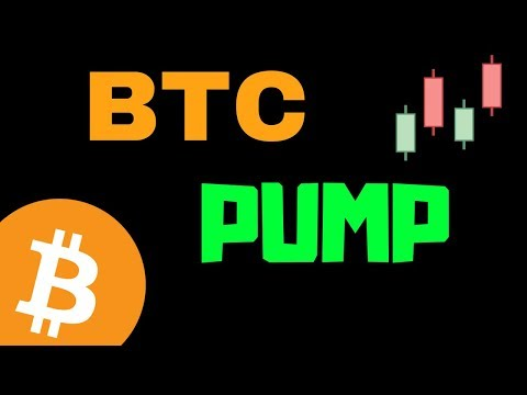 Bitcoin MOON Huge Pump  - Crypto Charts & Chat LIVE