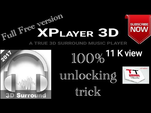How to crack X3d player ?