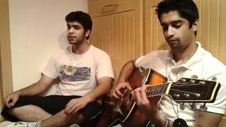 Download Hindi Video Songs - Dobara Phir Se - Noori (Acoustic Cover)