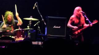 Spirit Caravan - Undone Mind @Stage Volume 1, Athens 04/07/2014