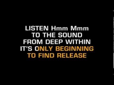 Listen Karaoke Audition Version