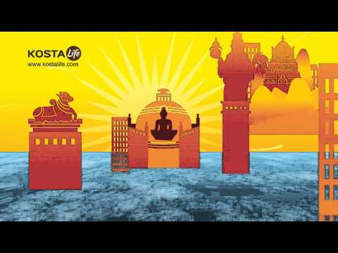 KostaLife Andhra Pradesh Sunrise State - Exclusive Video