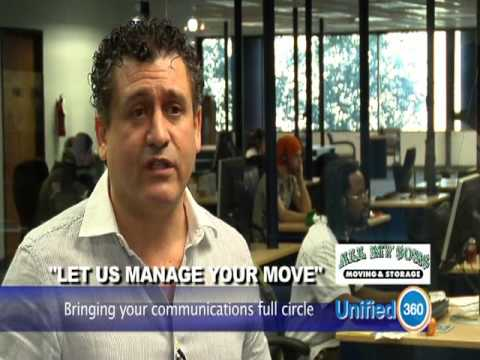 unified360 client testimonial