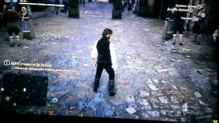 Assassin's Creed Unity i3 2100 r9 270x