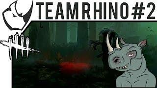 Norbert Zamknij Mordę - Przygody Team Rhino #2