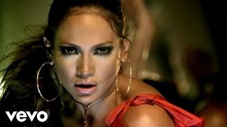Смотреть клип Jennifer Lopez - Do It Well
