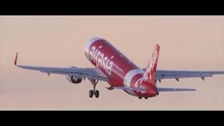 Video AirAsia - A Day in the Life of Cabin Crew download MP3, 3GP, MP4, WEBM, AVI, FLV Juni 2018