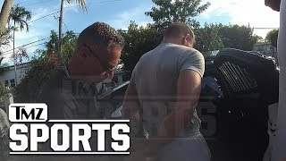 Baixar Conor McGregor New Arrest Video from Cell Phone Incident | TMZ Sports