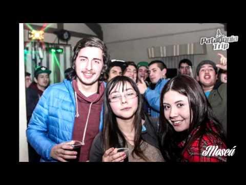 Fiesta Moscu Punta Arenas