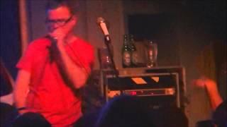 Kerbdog - Dummy Crusher (Live in Kilkenny)