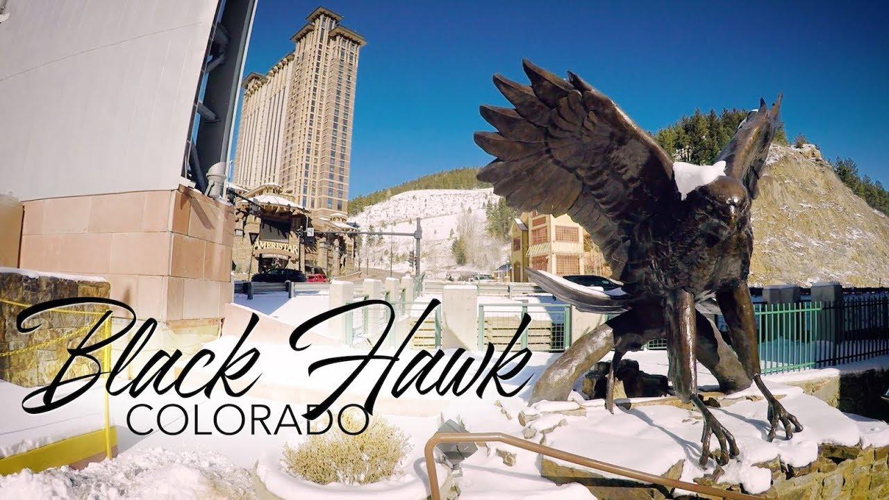 Black Hawk Casinos Colorado 2018