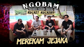 #NGOBAM ROCKET ROCKERS