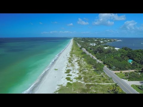 Florida Travel: Welcome to Captiva Island