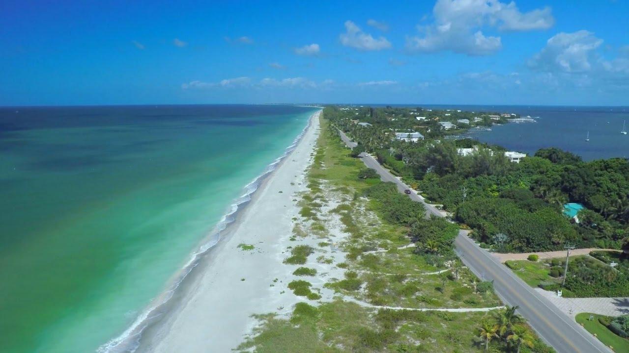 Florida Travel Welcome To Captiva Island Youtube