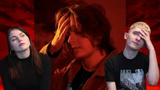 Lewis Capaldi - Before You Go | REACTION |