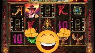 Slot spielen kostenlos