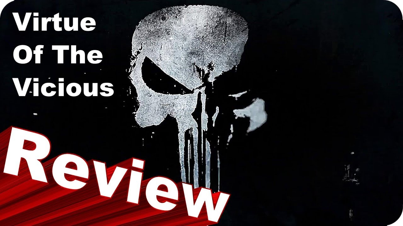 Download The Punisher Season 1 Episode 10: Virtue Of The Vicious