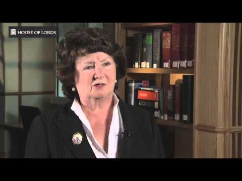 Baroness Andrews | Stories of Democracy | House of Lords
