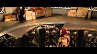 Iron Man 3 - Nuovo Trailer Ufficiale HD
