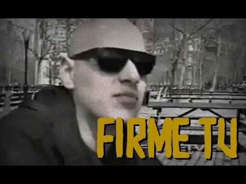 FIRME TV CLASSIC INTERVIEW - PSYCHO REALM - DELINQUENT HABITS AND MANY MORE...